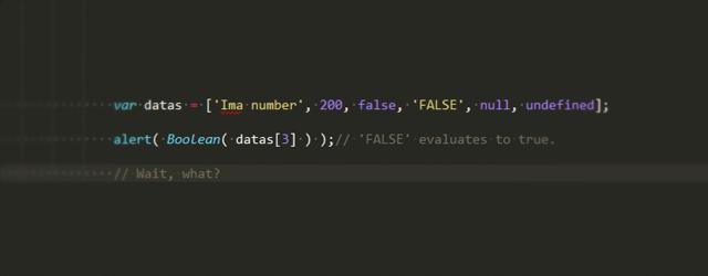 Smart Type-Casting in JavaScript