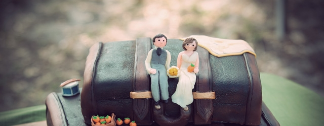 Remembering the Meaning of Our Wedding Cake
